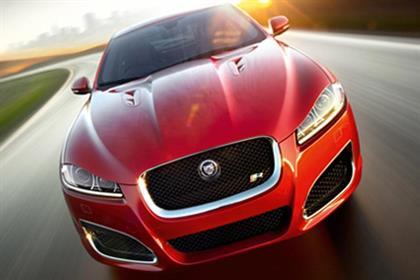 Jaguar: bolsters social media services