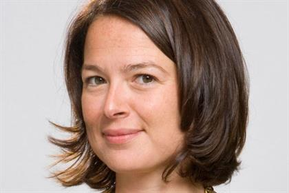 Katie Vanneck-Smith: chief marketing officer at News International