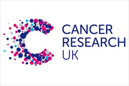 Cancer Research UK: pulls DM material