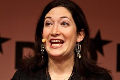 Randi Zuckerberg: leaves Facebook (photo credit: Creative Commons/nrkbeta)