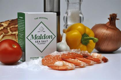 Maldon Salt: rolls out debut digital campaign on its 130th anniversary