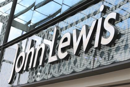 John Lewis: to open 29 dedicated Olympic shops in its department stores