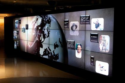 Guinness Storehouse: digital revamp