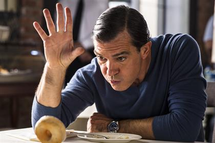 Wrigley: hired Antonio Banderas as first global ambassador