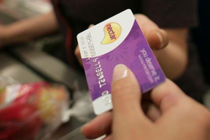 Nectar: extends partnership with Sainsbury's