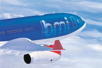 BMI: talks about jobs follow IAG's acquisition of the airline from Lufthansa