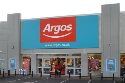 Home Retail Group: new hires for own brand and product development