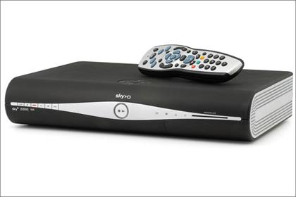 Sky: broadcaster has yet to launch its Adsmart service via set-top box