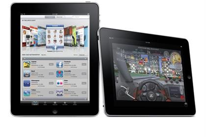 Ipad contracts: 3 joins the festive rush