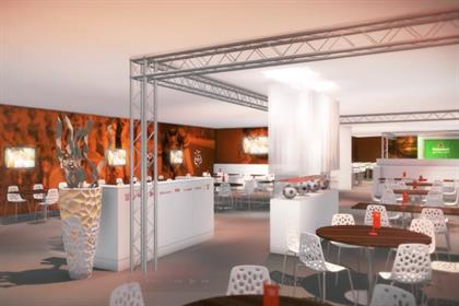 Heineken: Holland Heineken House will be a hub of activity during the Olympics