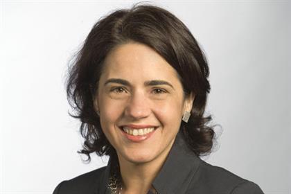 Silvia Lagnado