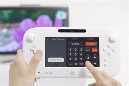 Nintendo Wii U: reveals entertainment strategy