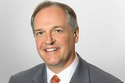 Paul Polman: Unilever's chief executive officer