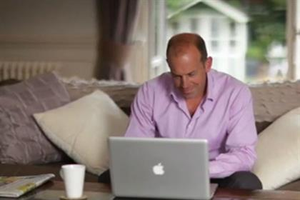 Phil Spencer: Location, Location, Location star promotes M&S Money offering