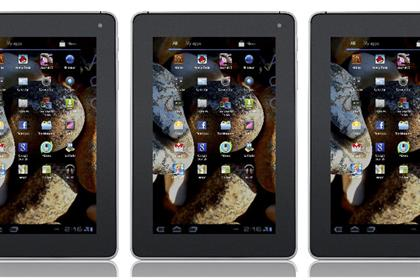 Orange Tahiti: tablet device rolls out to retailers this week
