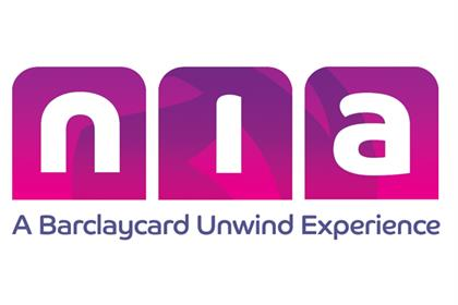 NIA: takes on Barclaycard branding
