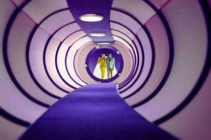 Cadbury: Joyville campaign to extend across brands