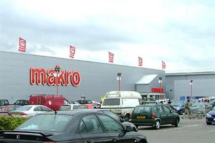Makro: wholesaler launches pre-Christmas Twitter auction campaign