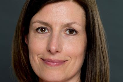 Sarah Calcott: new UK senior marketing director at eBay