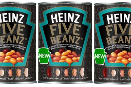 Heinz: acquired by US financier Warren Buffett