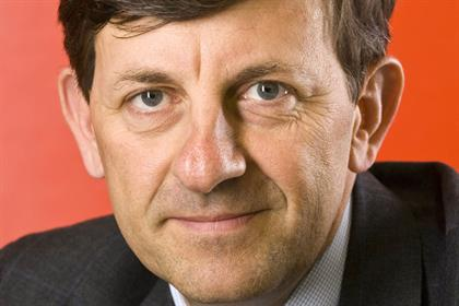 Vitorrio Colao: chief executive of Vodafone group