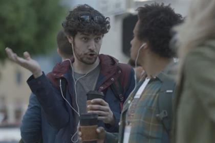 Samsung: Galaxy SIII ad mocks Apple iPhone launch