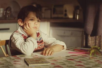 John Lewis: Christmas 2011 campaign