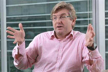 Keith Weed: chief marketing officer at Unilever