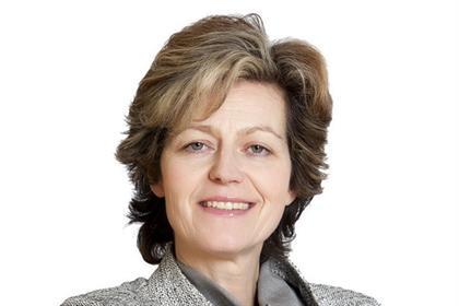 Eva Eisenschimmel: joins Regus