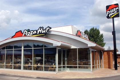 Pizza Hut: Rutland Partners to operate fast-food chain's 330 UK restaurants