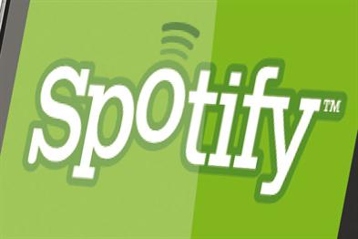 Spotify launches app platform with Guardian, Rolling Stone and others