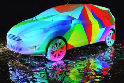 Ford: 'Fiesta 24-hour project' is an engaging idea that somehow fails to sell the car