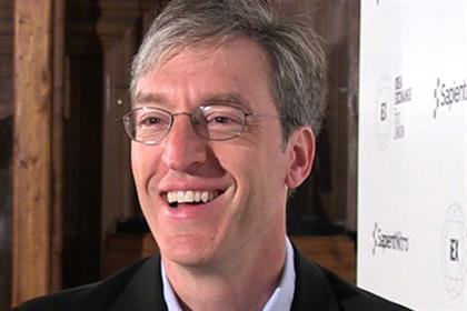 Steven Levitt: author of Freakonomics