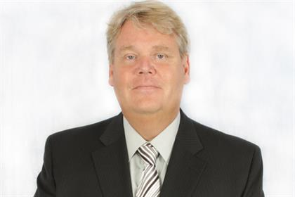 Bert Nordberg: president and chief executive of Sony Ericsson