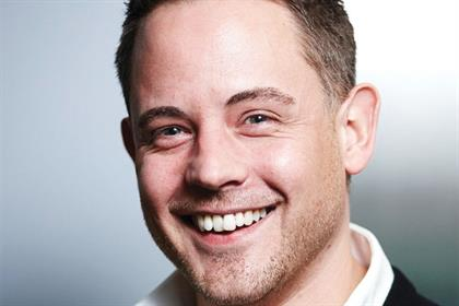 Mark Hardy: newly appointed Viber CMO