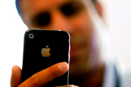 Mobile downloads: users warned to protect private information