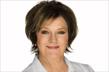 Delia Smith: teams up again with Waitrose