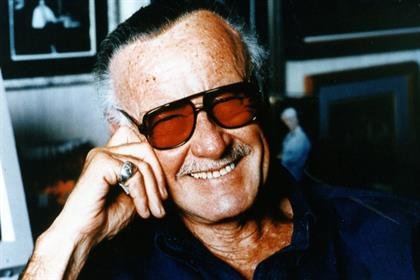 Prize judge: Spider-Man and Iron Man creator Stan Lee