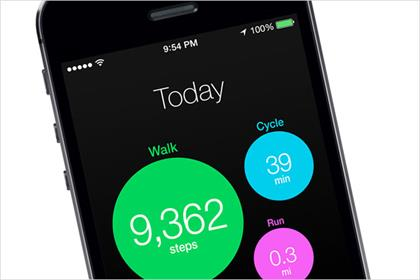 Moves app: acquisition marks Facebook's move into the health sector