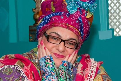 Camila Batmanghelidjh CBE is founder and chief executive of Kids Company