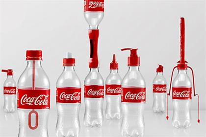 Coca-Cola: extending the lifetime of used Coke bottles