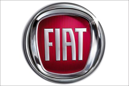 Fiat: restructures its UK marketing department