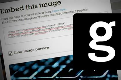 Getty Images: photo library to be free for social media and blog usage