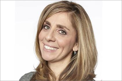 Nicola Mendelsohn: campaigning for women's rights