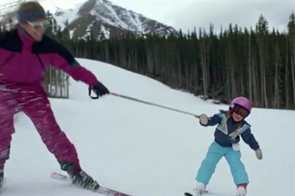 Procter & Gamble: rolled out Olympics ad
