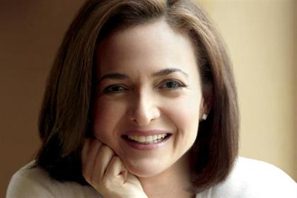 Sheryl Sandberg: Facebook COO apologises for 'social experiment'
