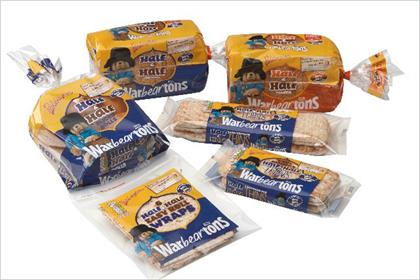 Warburtons: rebrands to Warbeartons in Paddington Bear tie-up