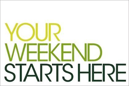 Waitrose Weekend: the supermarket's customer paper