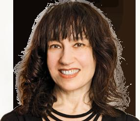 Sue UInerman: chief strategy officer at MediaCom