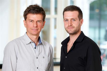 Aesop duo: Matt Pam and Simon Hipwell join the agency as creative directors